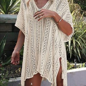 Swim - Cute & flowy swimsuit cover up